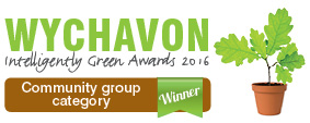 Wychavon Intelligently Green Awards